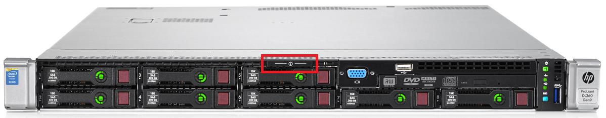 HP_DL360_GEN9_Server_Front_Info_Tab
